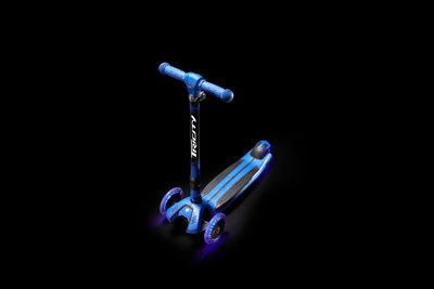 Yamaha Tricity scooter voor kinderen