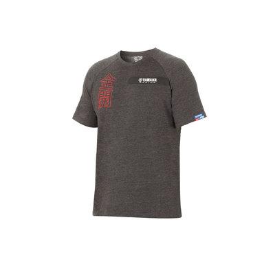 Yamaha Zenkai heren t-shirt