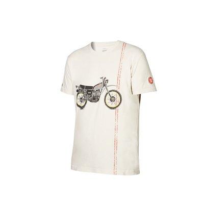 Yamaha Faster Sons heren shirt - model XTribute