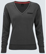 Yamaha dames pullover Vermont