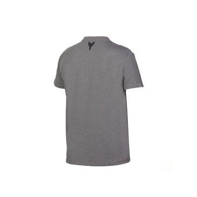 Yamaha MT heren t-shirt Topeka (grijs)