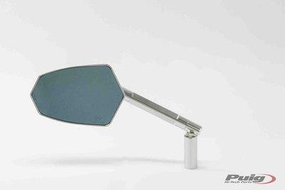 Puig Stuurspiegel model GT Back Mirror links
