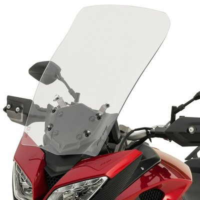 Yamaha MT09 TRACER hoog scherm kit