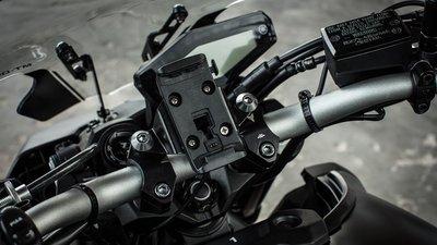Yamaha GPS-houder