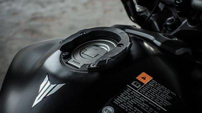 Yamaha tanktas bevestigingsring