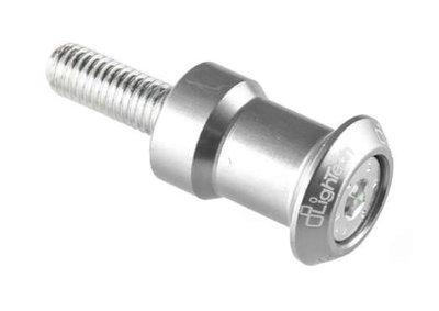 LIGHTECH Bobbins M10x1.5 Silver Universal