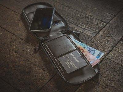 SW-MOTECH TAS SMARPHONE LEGEND GEAR LA 3 TANK BAG LT1/LT 2