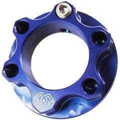 GILLES SAFETY NUT ACMA, M22X1,0