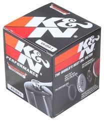 K&N KNO.FILTER OIL FILTER KN-204-1