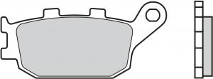 BREMBO REMBLOK 07HO36SP BRAKE PADS SINTER