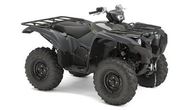 YAMAHA GRIZZLY 700 4WD EPS