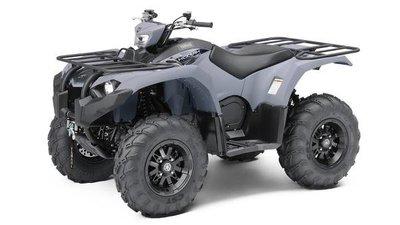YAMAHA KODIAK 450 4WD EPS SE