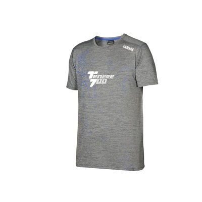 Yamaha Ténéré 700 heren t-shirt