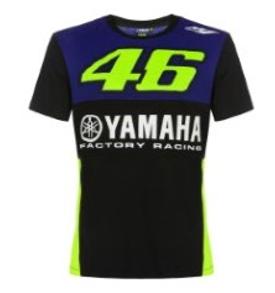Yamaha Valentino Rossi 46 heren T-shirt