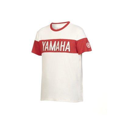 Yamaha Faster Sons heren shirt - model Lubbock