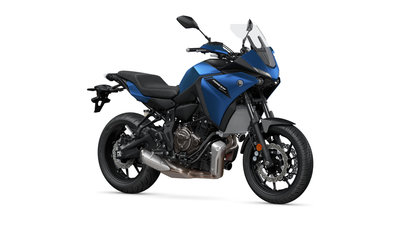 YAMAHA TRACER 700 Phantom Blue