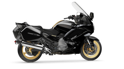 YAMAHA FJR1300AE Ultimate Edition
