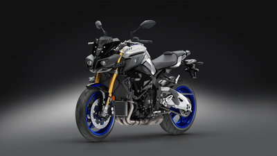 YAMAHA MT-10 SP Icon Performance