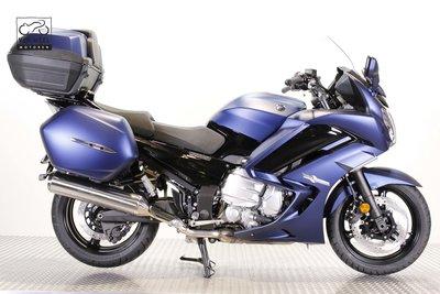 YAMAHA FJR1300A Phantom Blue