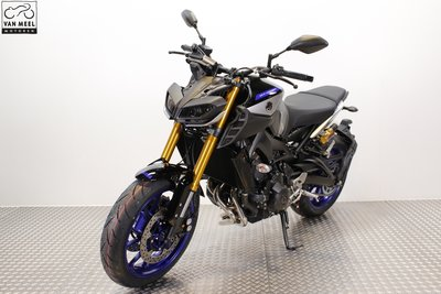 YAMAHA MT-09 SP Icon Performance
