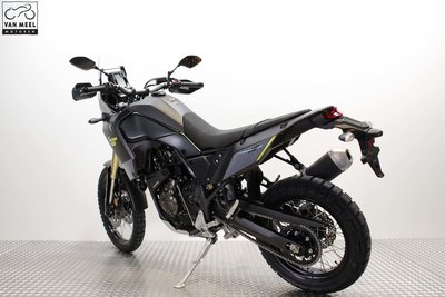 YAMAHA TÉNÉRÉ 700 Power Black