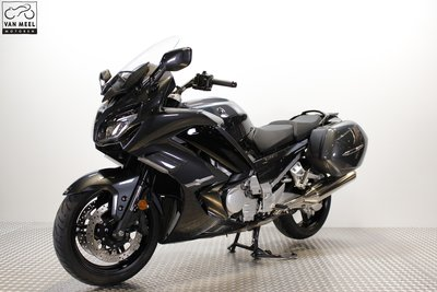 YAMAHA FJR1300AS Tech Graphite