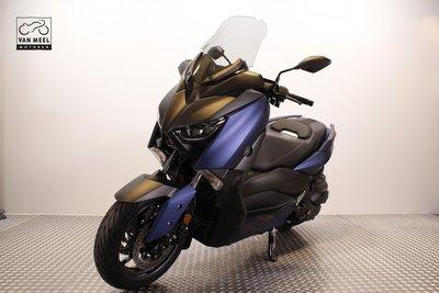 YAMAHA XMAX 400 Phantom Blue