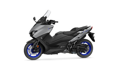 YAMAHA TMAX 560 Icon Grey