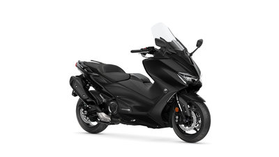 YAMAHA TMAX 560 Sword Grey