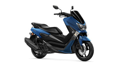 YAMAHA NMAX 125 Phantom Blue