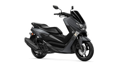 YAMAHA NMAX 125 Matt Grey
