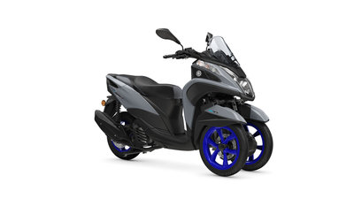 YAMAHA TRICITY 125 Icon Grey