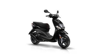YAMAHA NEO'S 4 Midnight Black