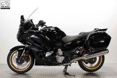 YAMAHA FJR1300AS Ultimate Edition