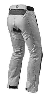 REVIT motorbroek Pantalon Airwave 2 zilver-standaard