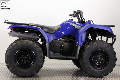 YAMAHA GRIZZLY 350 2WD