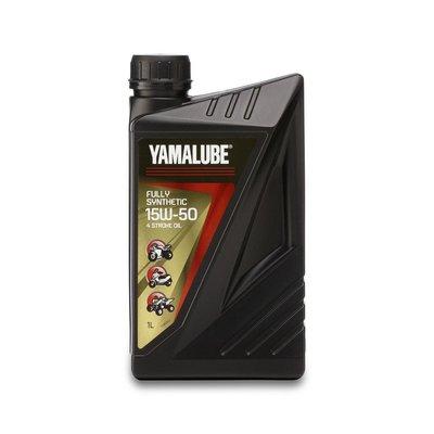 YAMALUBE FS 4 15W50