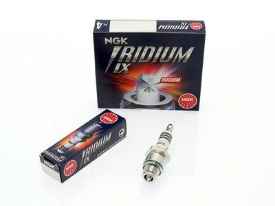NGK Bougie CPR9EAIX-9 Iridium IX