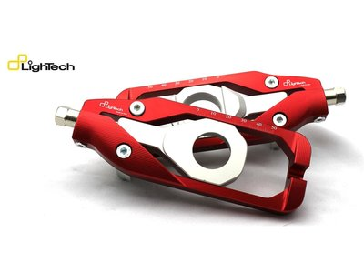 Lightech kettingspanners MT-09