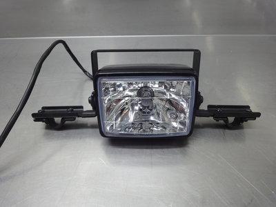 Yamaha Raptor / Grizzly koplamp