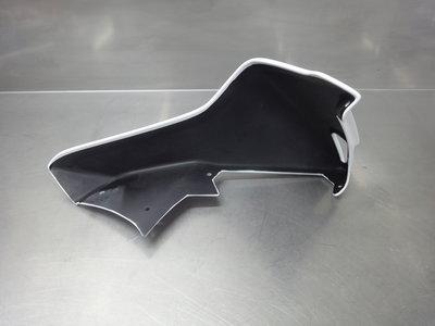 Yamaha FJR 1300 kuipverbreder