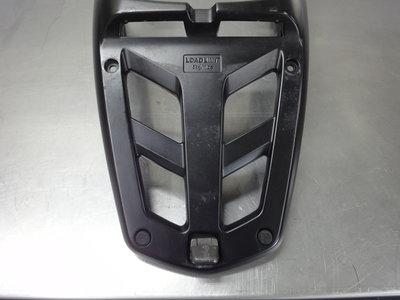 Yamaha XJ6 Topkofferdrager