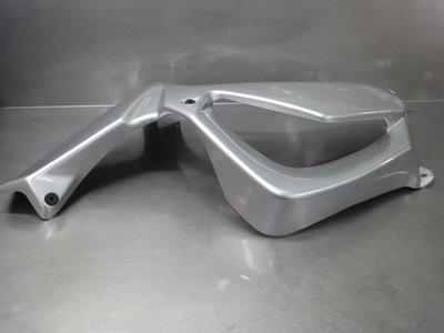 Yamaha FZ-6s zijkuipdeel links zilver SM1