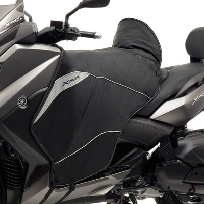 Yamaha X-MAX Waterbestendig regendek (Apron)