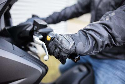 REVIT motorhandschoenen Chevron 3