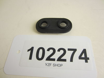 Yamaha YZF R1 5VY spiegelrubber