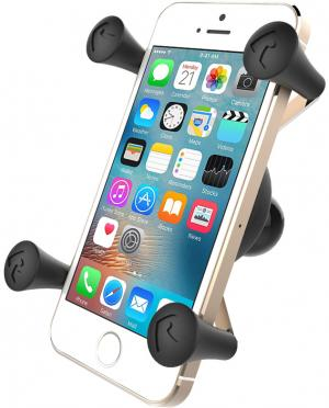 UNI X-GRIP SMALL PHONE/PHABLET CRADLE