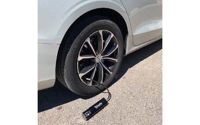 Chaft draadloze bandenpomp op accu