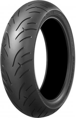BRIDGESTONE 180/55 ZR17 BT023R BATTLAX