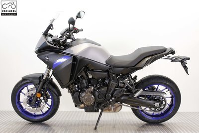 YAMAHA TRACER 700 Icon Grey